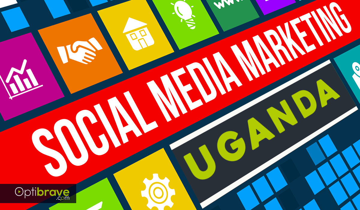 Social Media Marketing in Uganda —How to Grow Your Business